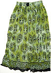 SKIRT: Tree of Life, Green
