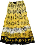 SKIRT: Yellow Suns