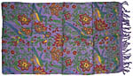 Sarong 44x72 inch: Bird of Paradise