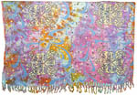 Sarong 44x72 inch: Sea Turtles
