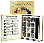 Gemstone Set: Crystal Healing (NEW)