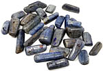 Blue Kyanite - Tumbled Stone 1 Lb
