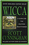 Book: Wicca, by Scott Cunningham
