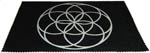 Sacred Geometry Mat: Seed of Life (NEW)
