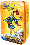 Tarot Deck: Mini Radiant Rider-Waite in Tin