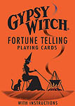 Tarot Deck: Gypsy Witch cards