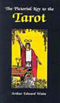 Book: The Pictorial Key to the Tarot