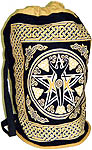 Cotton Backpack: New Pentacle