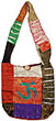 Purse: Om with Patchwork, assorted colors