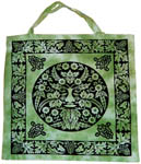 Tote Bag: The Green Man