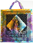 Tote Bag: Santa Muerte, Day of the Dead (NEW)