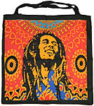 Tote Bag: Bob Marley (NEW)