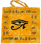 Tote Bag: Egyptian Eye