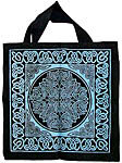 Tote Bag: Celtic Knots