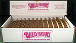 Free Cardboard Display for WildBerry Oils