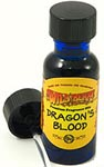 Wildberry Scented Oils: Dragons Blood