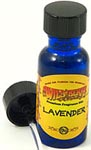 Wildberry Scented Oils: Lavender