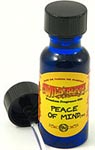 Wildberry Scented Oils: Peace of Mind