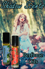 Shadow Scents Perfume Oil