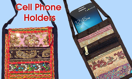 New Cell Phone Holders