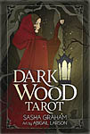 Tarot: Dark Wood Tarot Kit (Deck and Book)