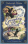 Tarot: Everyday Witch Tarot Kit (Deck and Book)
