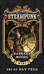Tarot Deck: Steampunk *MINI* Cards
