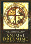 Tarot Deck: Animal Dreaming Oracle