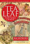 Tarot Kit: Tea Leaf Fortune Cards and Book
