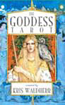 Tarot Deck: Goddess
